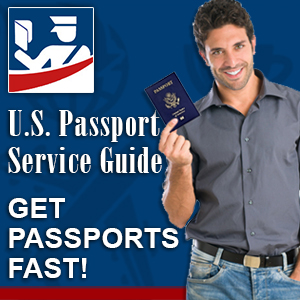 US Passport Agency in NYC