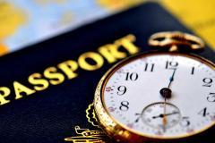 Get Passport Fast - Expedited Service of US Passports