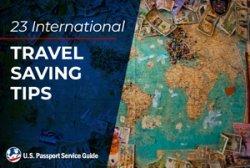 23 International Saving Tips