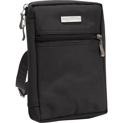 Small Microfiber Travel Wallet Bagg