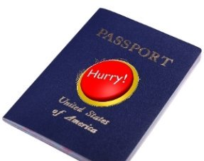Passport Expediter - Get Passport in a Hurry
