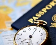 EXPEDITING TRAVEL DOCUMENTS