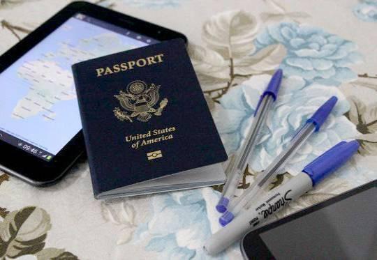 Passport Corrections - Correct Errors in Passport