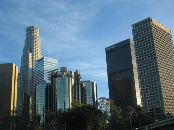 Los Angeles Passport Agency - Expedited Passport Service