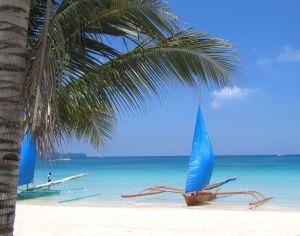 Boracay Beach Philippiness