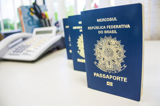 How to renew a brazilian passport in the us ccuart Choice Image