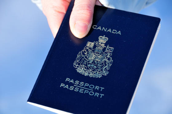 How to Renew a Canadian Passport in the U S