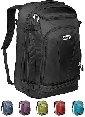 Ebags TLS Mother Lode Weekender Convertible Backpack