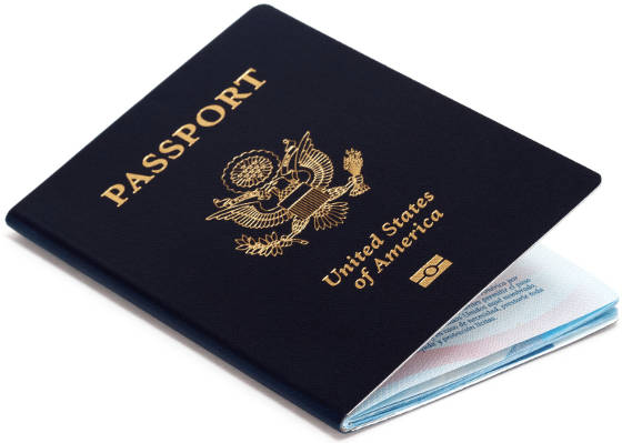 The new electronic passport with RFID technology