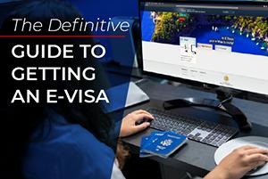 eVisa Guide