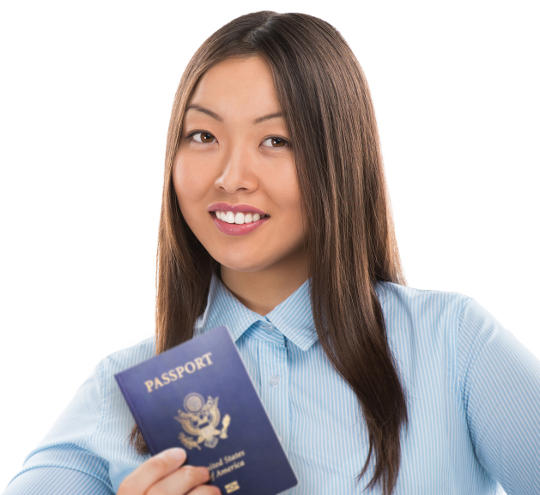 Expedited Passport Renewal service