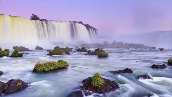Foz do Iguaçu Brazil
