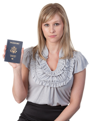 Get a Passport to Travel Abroad