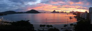 Guanabara Bay Rio de Janeiro