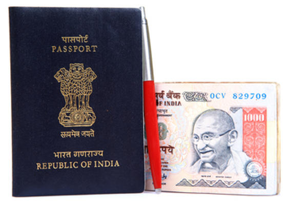 How To Renew An Indian Passport In The Us