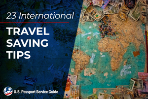 23 International Saving Tips