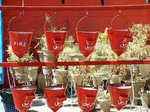 Market in Iraq