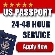 Its Easy Passport - Same Day Passport Service Starting at $65