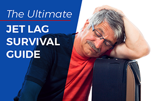The Ultimate Jet Lag Survival Guide