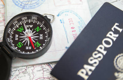 Lost Passport Replacement