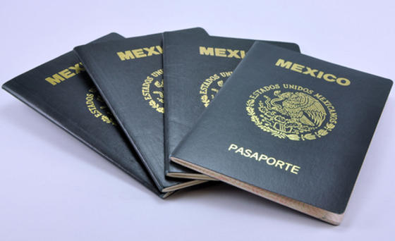 mexican passport application How to Renew a Mexican Passport in the U.S.
