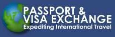 Passport and Visa Exchange Expediting Service