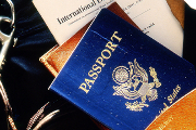 Fast passport expediting