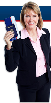 US Passport Service Representative