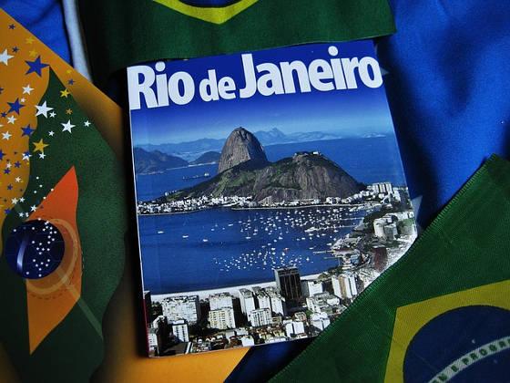 Rio de Janeiro Guidebook