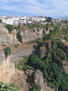 Ronda Andalucia Spain