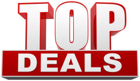 Top Travel Deals