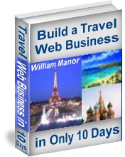 Travel Web Business eBook