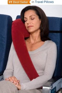 TravelRest - Number 1 Bestseller in Travel Pillows