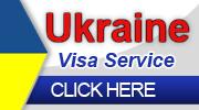 Ukraine Visa Service
