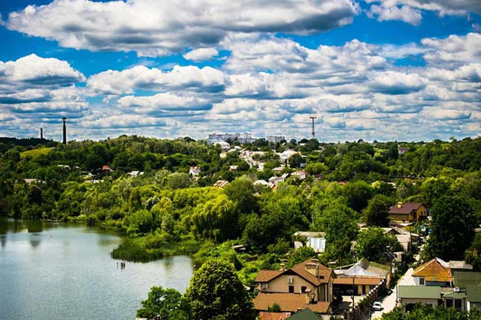 Zhitomir Ukraine