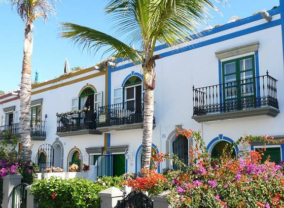 Passport Requirements For Canary Islands