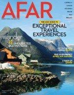 National Parks magazine cover