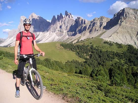 Summer Abroad Biking Europe