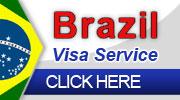 Brazil Visa Service
