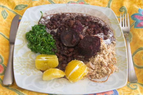 Brazilian Cuisine: Feijoada - A Typical Dish in Brazil