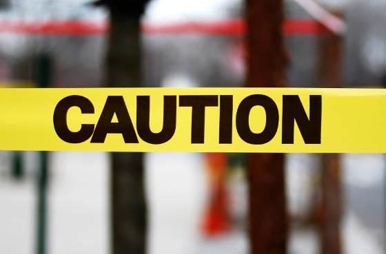 Caution - Travel Warnings