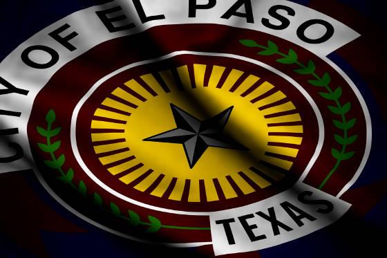 City of El Paso.