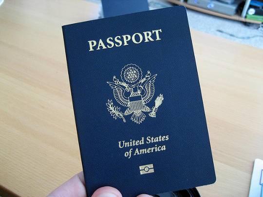 Miami Passport - Where to Apply for a Passport in Miami
