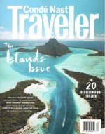 Florida Travel magazine cover