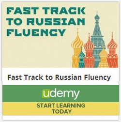 Fast Track to Russian Fluency