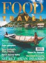 Alaska magazine cover
