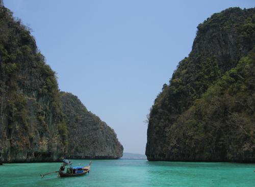 Pang Nga Bay Thailand