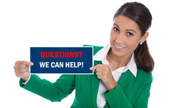 Passport Questions? We Can Help.