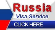 Russia Visa Service