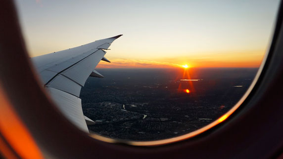 air travel, jet lag, family trip, long trip, short trip